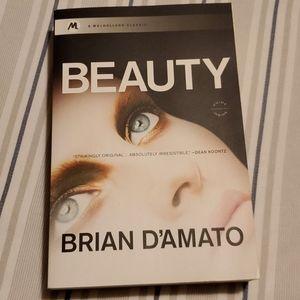 Book . BEAUTY